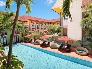 HARRIS Hotel Tuban Bali - Indonesien - Indonesien: Bali