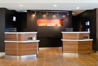 Hotel Courtyard St.Louis Westport Plaza - USA - Missouri