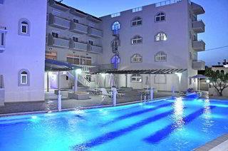 Hotel Daniel Luxury Apartments - Griechenland - Rhodos