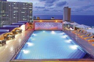 Hotel NH Capri - Kuba - Kuba - Havanna / Varadero / Mayabeque / Artemisa / P. del Rio