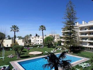 Hotel Komplex Mourabel - Parque Mourabel / Pe Do Lago / Oasis Villa - Portugal - Faro & Algarve