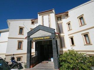 Hotel Beyaz Konak Evleri - Türkei - Marmaris & Icmeler & Datca