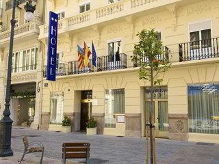 Hotel Casual Valencia del Cine - Spanien - Costa Azahar