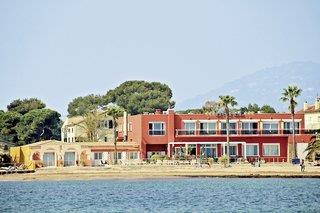 Hotel La Potiniere - Frankreich - Côte d'Azur