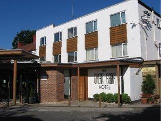 The Great Barr Hotel - Großbritannien & Nordirland - Mittel- & Nordengland
