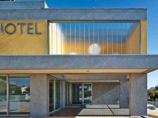 Hotel 3K Aeroporto de Faro - Portugal - Faro & Algarve