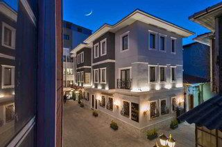The Million Stone Hotel - Türkei - Istanbul & Umgebung