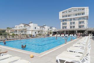Sarp Hotel - Türkei - Antalya & Belek