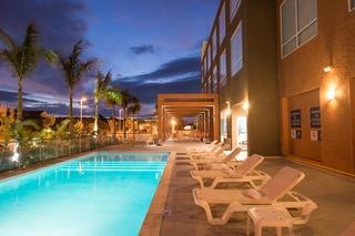 Hotel Four Points by Sheraton Puntacana Village - Dominikanische Republik - Dom. Republik - Osten (Punta Cana)