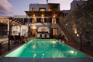 Hotel Elounda Solfez Villas - Griechenland - Kreta