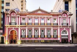 Hotel Vila Gale Rio de Janeiro - Brasilien - Brasilien: Rio de Janeiro & Umgebung