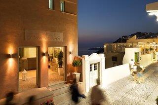 Panorama Boutique Hotel - Griechenland - Santorin