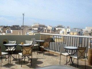 Hotel Riad Inna - Marokko - Marokko - Atlantikküste: Agadir / Safi / Tiznit