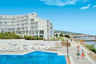 Hotel Moonlight - Bulgarien - Bulgarien: Sonnenstrand / Burgas / Nessebar