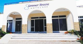 Hotel Summer Breeze - Griechenland - Rhodos