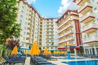 Hotel Villa Sun Flower Aparts & Suites - Türkei - Side & Alanya
