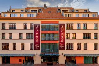 SPA Hotel VITA - Tschechien - Tschechien