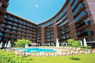 Hotel Galeon Residence & SPA - Bulgarien - Bulgarien: Sonnenstrand / Burgas / Nessebar