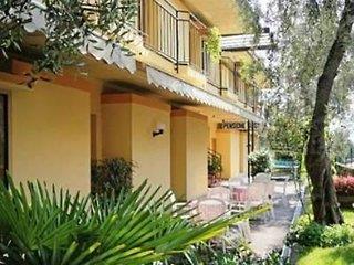 Hotel Susy - Italien - Gardasee