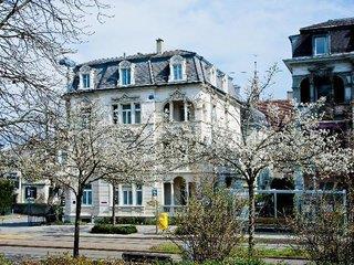 Hotel Seestrasse Apartments - Schweiz - Zürich