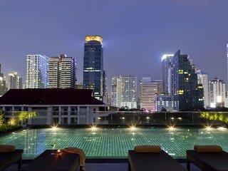Hotel U Sukhumvit Bangkok - Thailand - Thailand: Bangkok & Umgebung