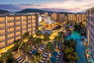 Hotel Grand Mercure Phuket Patong - Thailand - Thailand: Insel Phuket