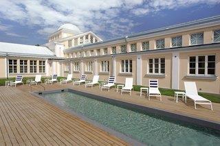 Hotel Hedon SPA - Estland - Estland