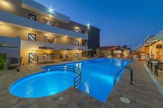 Hotel Blue Dreams Apartments - Griechenland - Kreta