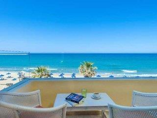 Hotel Palm Beach Apartments - Studios - Griechenland - Kreta