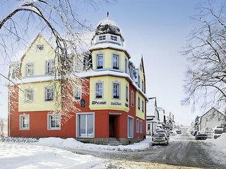 Hotel BEST WESTERN PLUS Pytloun Design - Tschechien - Tschechien