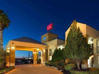 Hotel Ramada San Antonio Sea World Area - USA - Texas