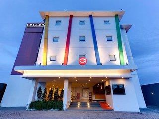 Hotel Amaris Pratama - Indonesien - Indonesien: Bali