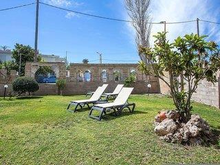 Hotel Jimmys Garden Apartment - Griechenland - Rhodos