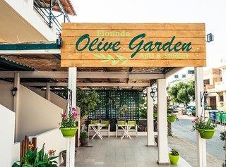 Hotel Elounda Olive Garden - Griechenland - Kreta