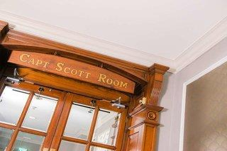 Royal Hotel Cardiff - Großbritannien & Nordirland - Wales
