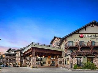 Hotel BEST WESTERN Premier Ivy Inn & Suites - USA - Wyoming