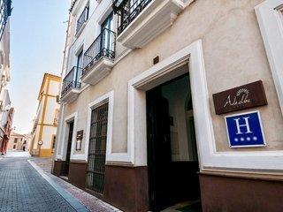 Hotel Adealba Merida Boutique & Spa - Spanien - Zentral Spanien