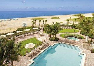 Hotel Fort Lauderdale Marriott Pompano Beach Resort & Spa - USA - Florida Ostküste