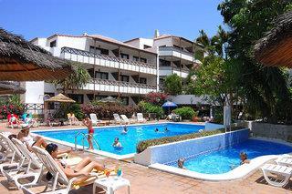 Hotel Vanilla Garden - Spanien - Teneriffa