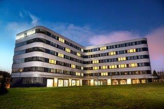 Dorint Airport-Hotel Zürich - Schweiz - Zürich