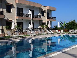 Anna Hotel Apartments - Zypern - Republik Zypern - Süden