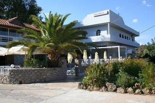 Hotel Naiades Almiros River - Griechenland - Kreta