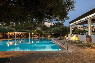 Hotel Villea Village - Makri Gialos - Griechenland