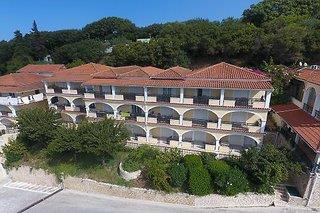 Hotel Zante Palace - Griechenland - Zakynthos