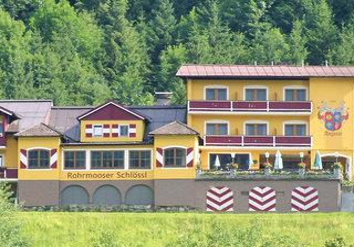 Hotel Rohrmooser Schlössl - Österreich - Steiermark