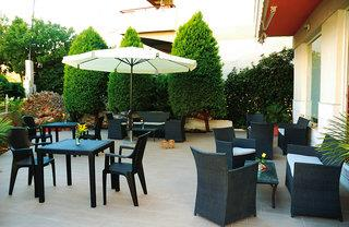 Hotel Ilion - Griechenland - Peloponnes