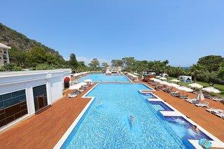 Premier Palace Hotel - Türkei - Kemer & Beldibi