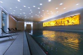 Luxury Spa & Wellness Hotel Prezident - Tschechien - Tschechien