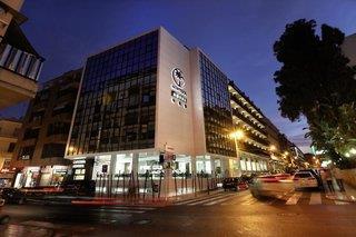 Hotel Montesol - Spanien - Costa Blanca & Costa Calida