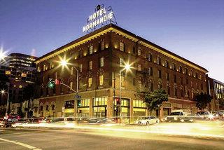 Hotel Normandie Los Angeles - USA - Kalifornien